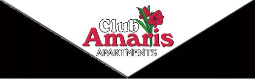 Club Amaris Apartments Marmaris Logo